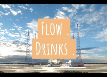 FREE Bonus 1: Flow Drinks